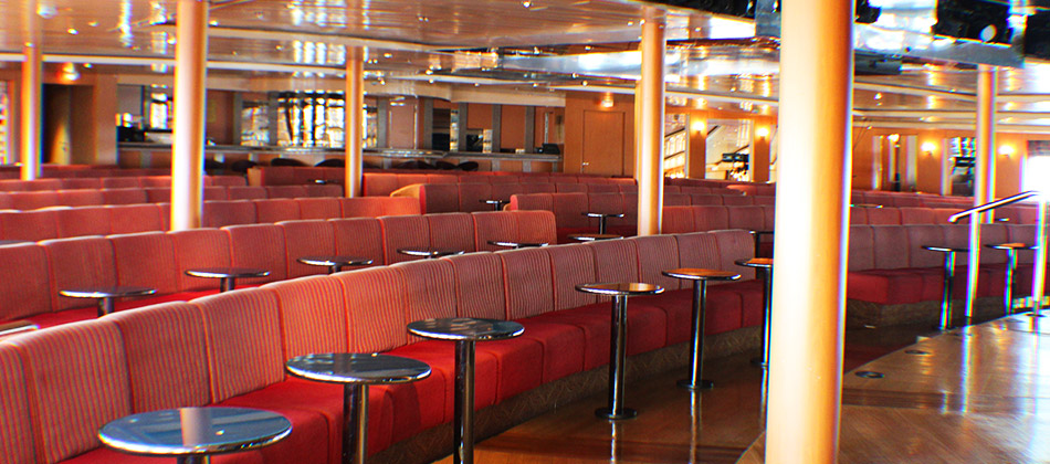 Marco Polo Show Lounge