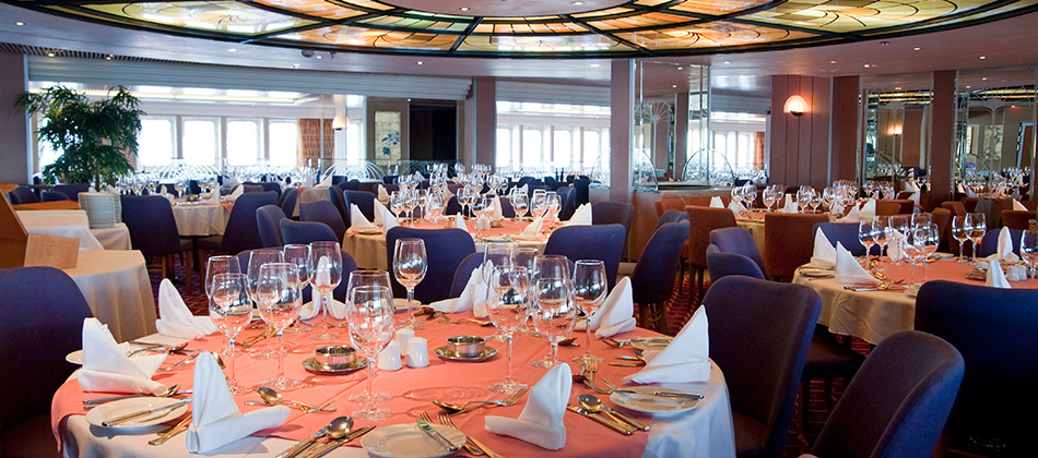 Waldorf Restaurant